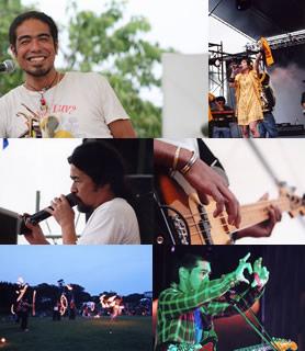頂 日本平大音楽祭 2008 Photo Gallery