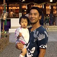 藤本 裕介 (頂スタッフ/ITADAKI TIMES 編集長/静岡新聞社・静岡放送)
