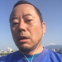 橋爪 充(頂LOVER /静岡新聞社 編集局)