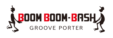 BOOMBOOM-BASH GROOVE PORTER